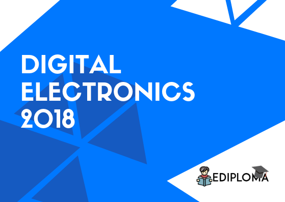 BTE Question Paper of Digital Electronics 2018