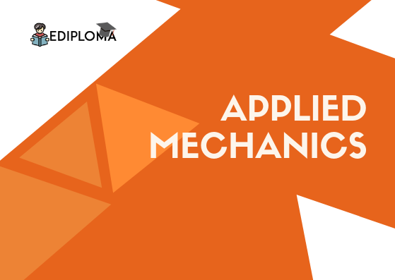BTE Question Paper of Applied Mechanics for Electrical Engineering