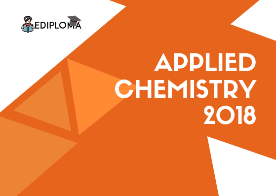 BTE Question Paper of Applied Chemistry 2018(Civil Engineering)