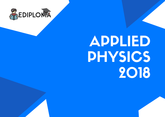 BTE Question Paper of Applied Physics 2018 for Civil Engineering